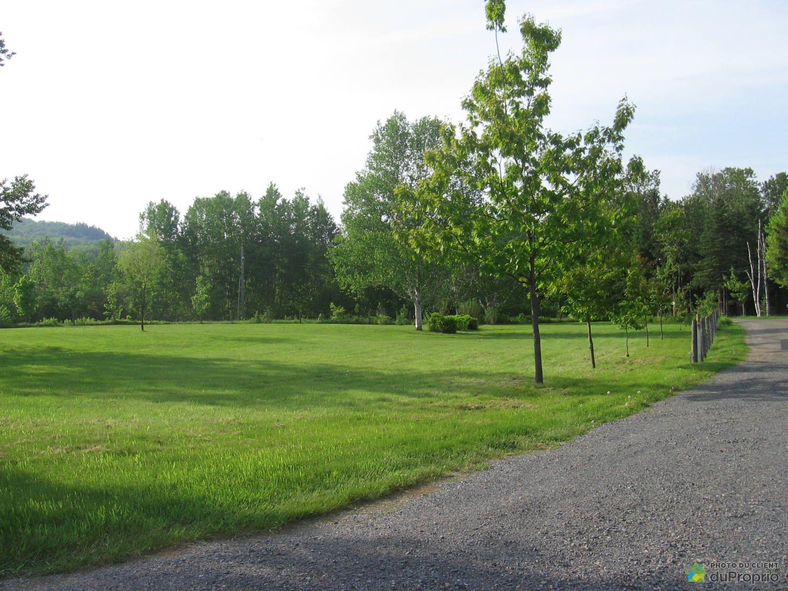 North Side - 61 chemin de la Pointe-à-Comeau, Shawinigan (Grand-Mère) for sale