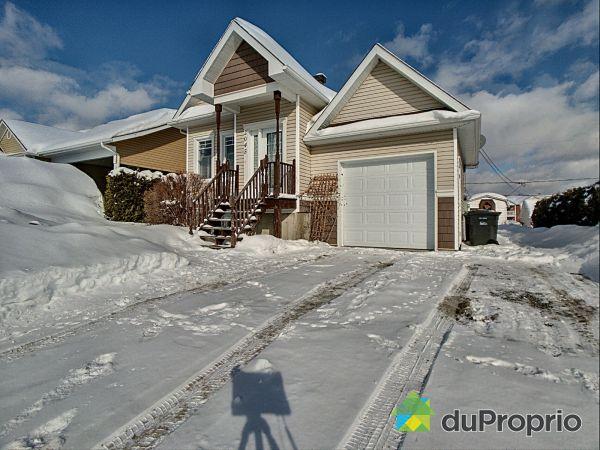 2045, rue Laurie, Sherbrooke (Mont-Bellevue) à vendre