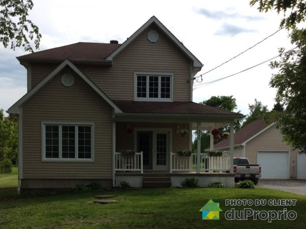 Overall View - 2420 7e Rang, St-Denis-De-Brompton for sale