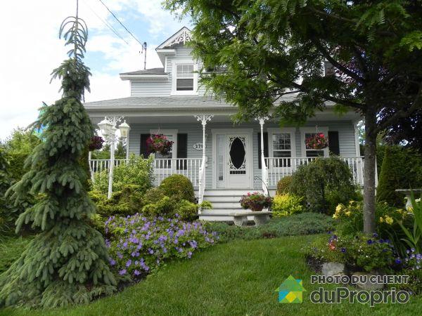 279, rue des Grands-Ducs, Sherbrooke (St-Élie-d'Orford) à vendre