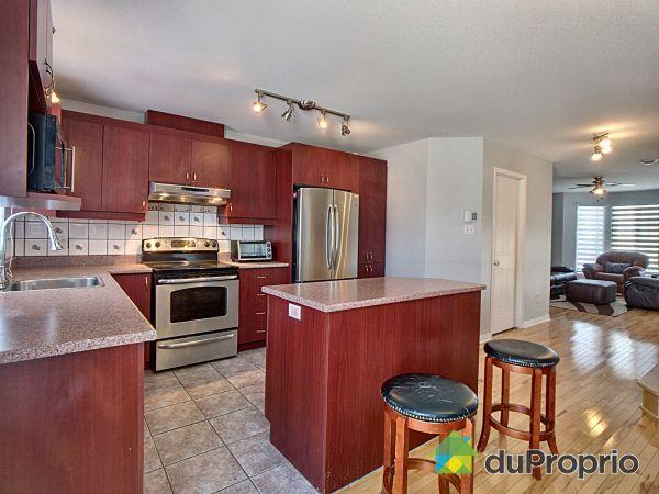 Kitchen - 12575 65e Avenue, Rivière des Prairies for sale