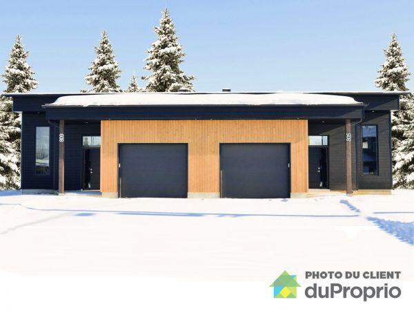 rue des Percherons - Par Les Constructions Evad, Trois-Rivières (Pointe-Du-Lac) à vendre