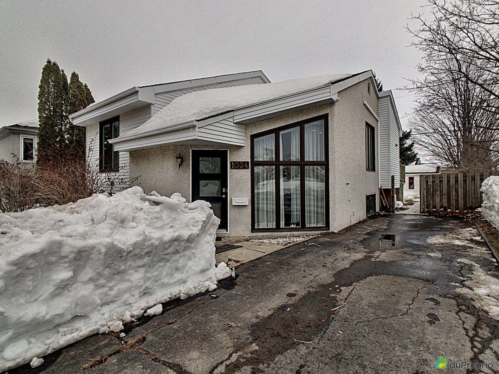 Property sold in Terrebonne (Terrebonne)