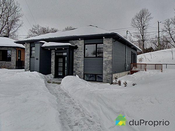 165, rue Fauteux, Trois-Rivières (Cap-De-La-Madeleine) à vendre