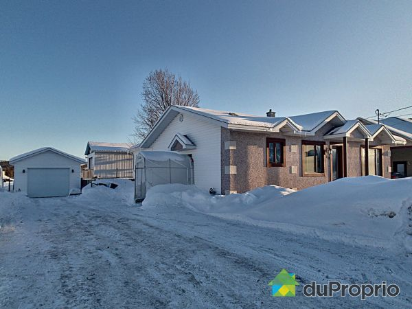Winter Front - 4570 boulevard Frontenac Est, Thetford Mines for sale