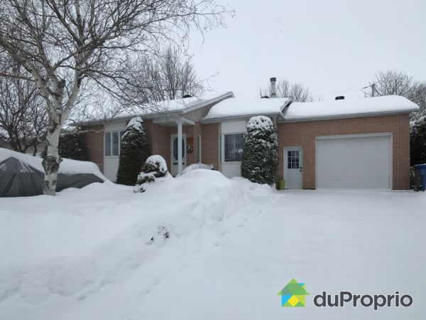 Property sold in Ste-Martine