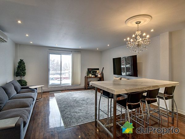 Property sold in Le Plateau-Mont-Royal