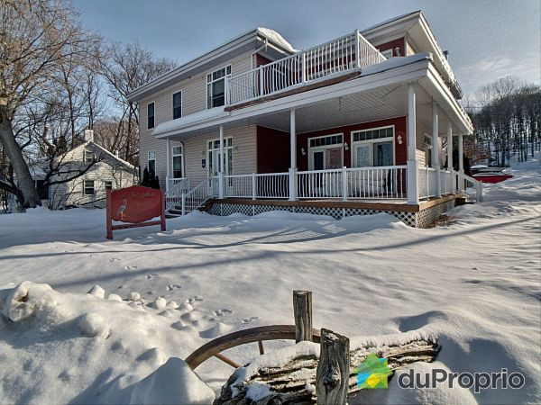 250, avenue Champlain, St-Armand à vendre