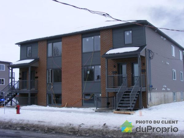 485 7e rang - Par Solution Habitation, St-Dominique for sale