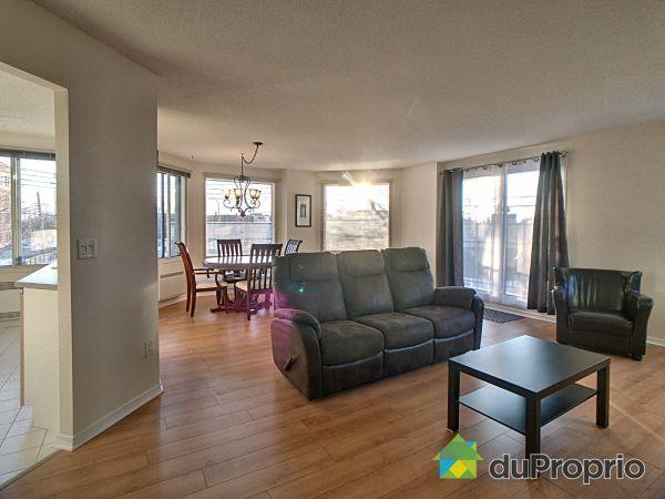 207-7227, avenue M.-B.-Jodoin, Anjou à vendre