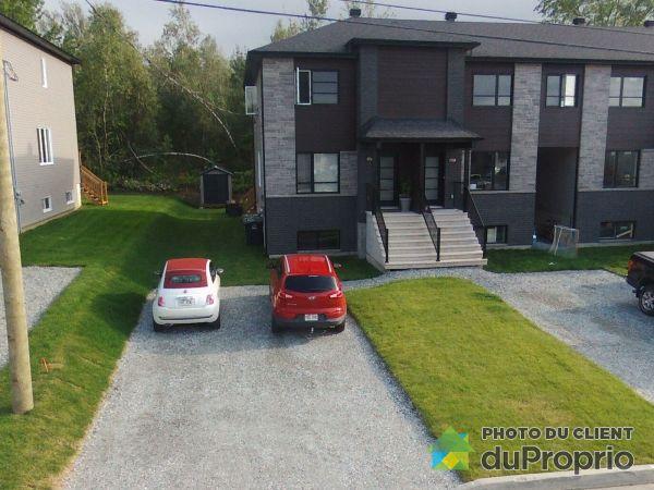 Summer Front - 1754 rue André-Collard, Sherbrooke (Rock Forest) for sale