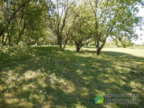 Property sold in Marieville
