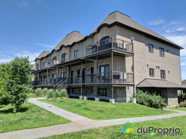 664-3 boulevard des Grives, Gatineau (Hull) for sale