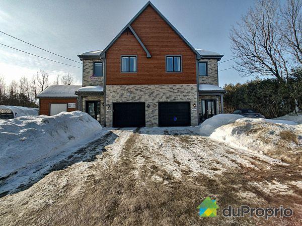 3699, rue Fernand-Bachand, Sherbrooke (Rock Forest) à vendre