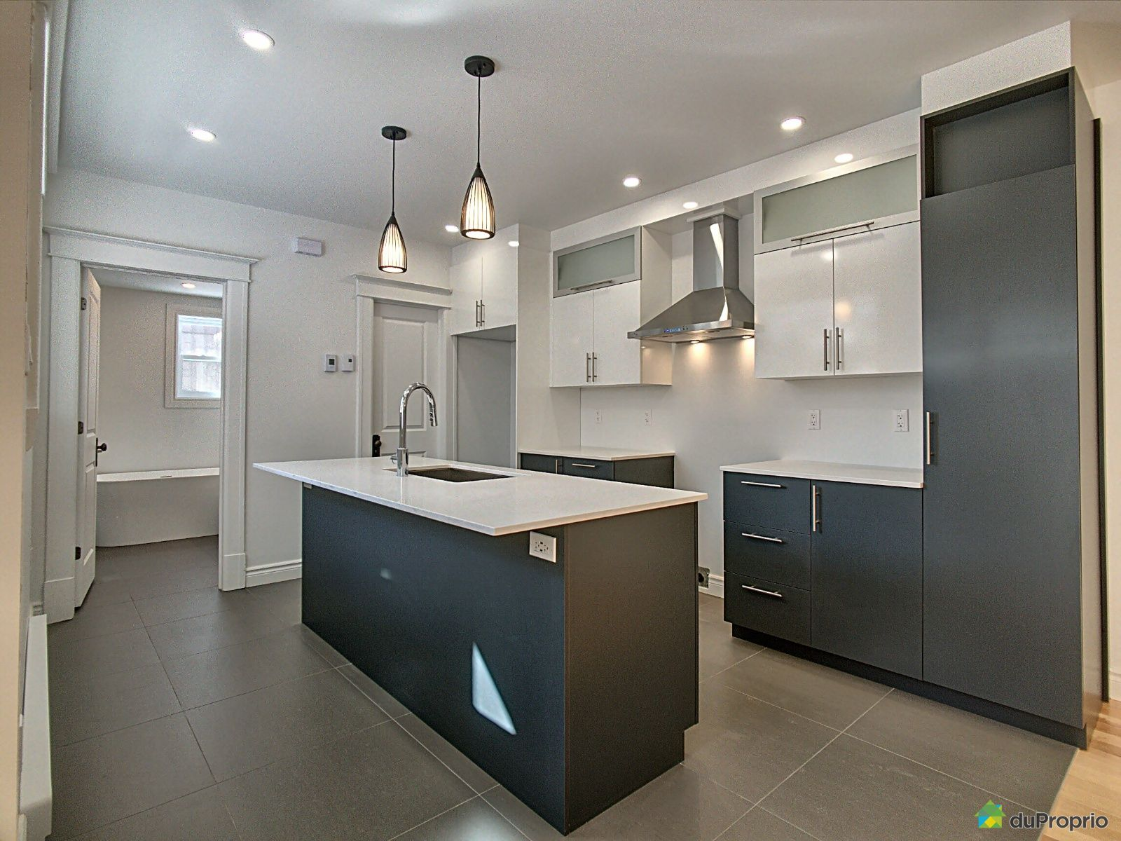 5152 rue Chabot, Le Plateau-Mont-Royal for sale
