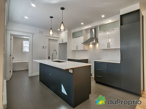5152 rue Chabot, Le Plateau-Mont-Royal for sale