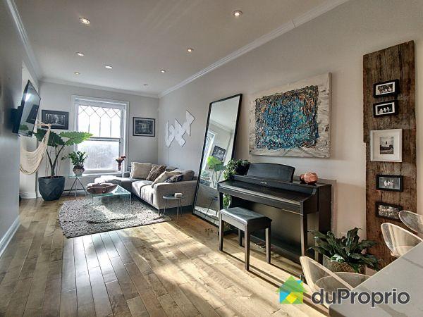 Open Concept - 3459 rue Saint-Antoine Ouest, Westmount for sale