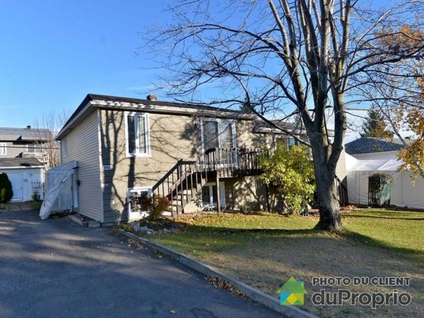 242, rue Saint-Jules, Beauport à vendre