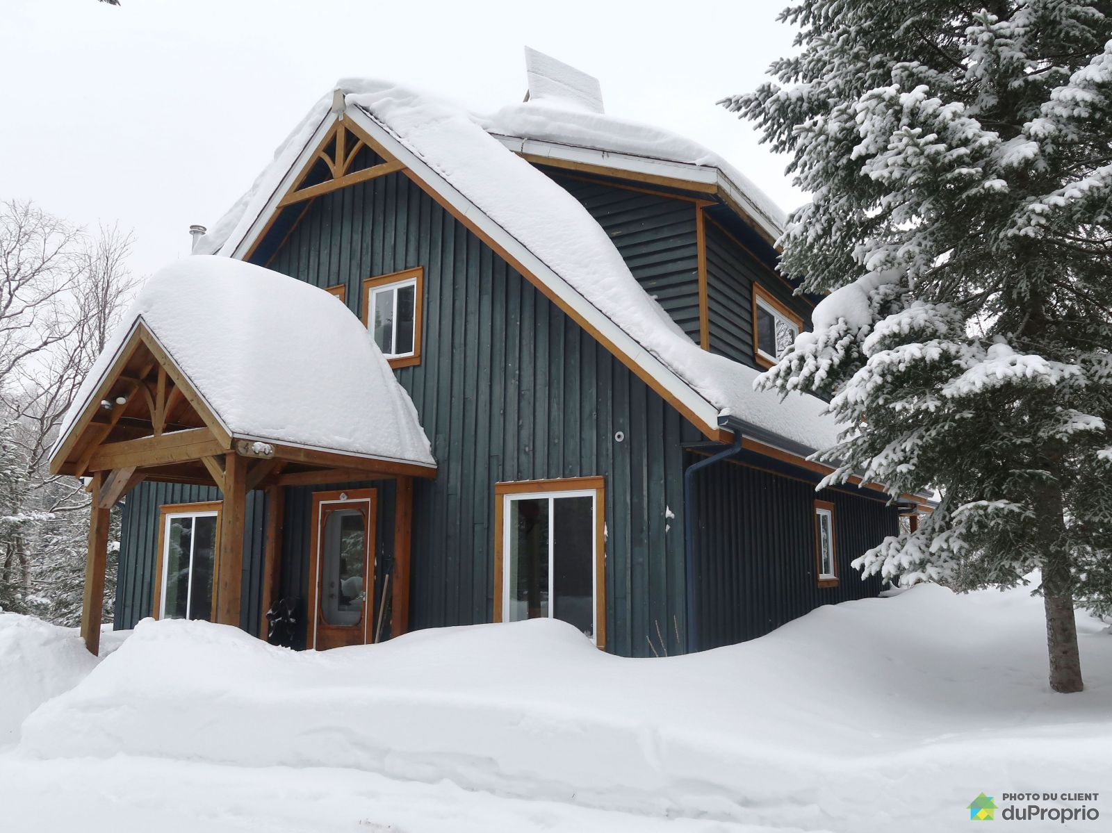 Cottage - 480 chemin du Lac-Migué, St-Damien for sale