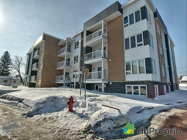 Winter Front - 101-10015 boulevard de l'Ormière, Loretteville for sale