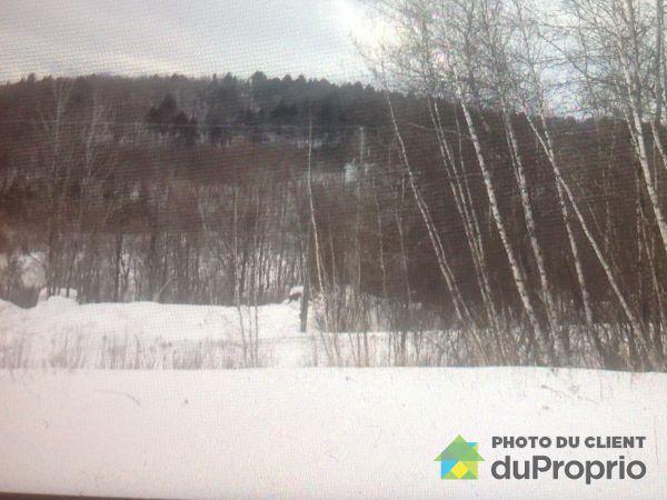 Vue panoramique - XX, rue Saint-Amant, Val-Joli à vendre
