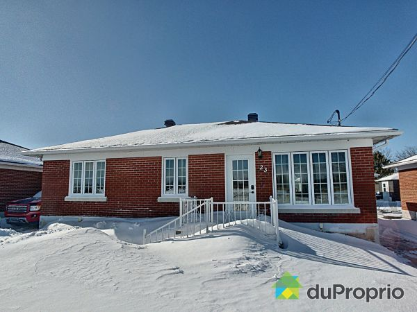 23 rue Morell, Beauharnois (Beauharnois) for sale