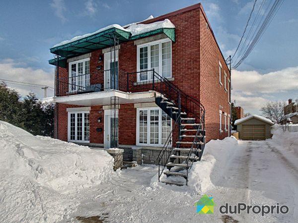 Winter Front - 3912 avenue Beauharnois, Shawinigan (Shawinigan) for sale