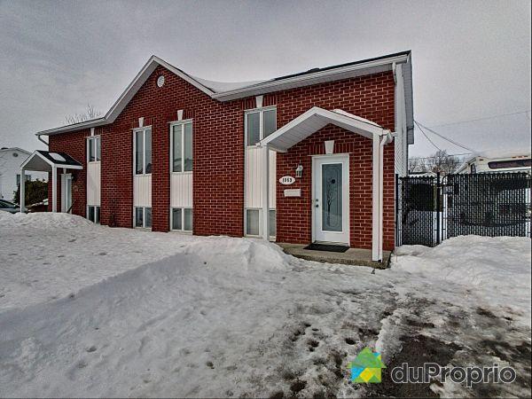 1069 1re allée, Drummondville (St-Nicéphore) for sale