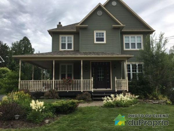 62, rue Willowdale, Sherbrooke (Lennoxville) à vendre