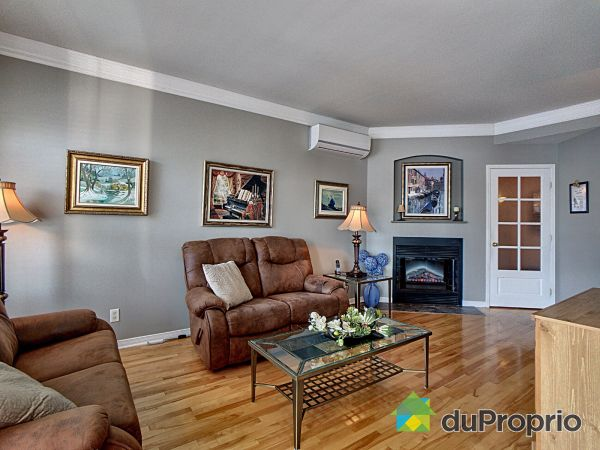 Living Room - 38-1055 rue Charcot, Boucherville for sale