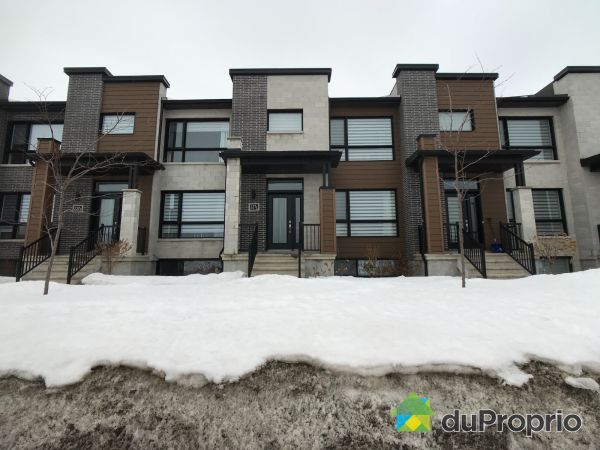 Winter Front - C-227 boulevard Industriel, Repentigny (Repentigny) for sale