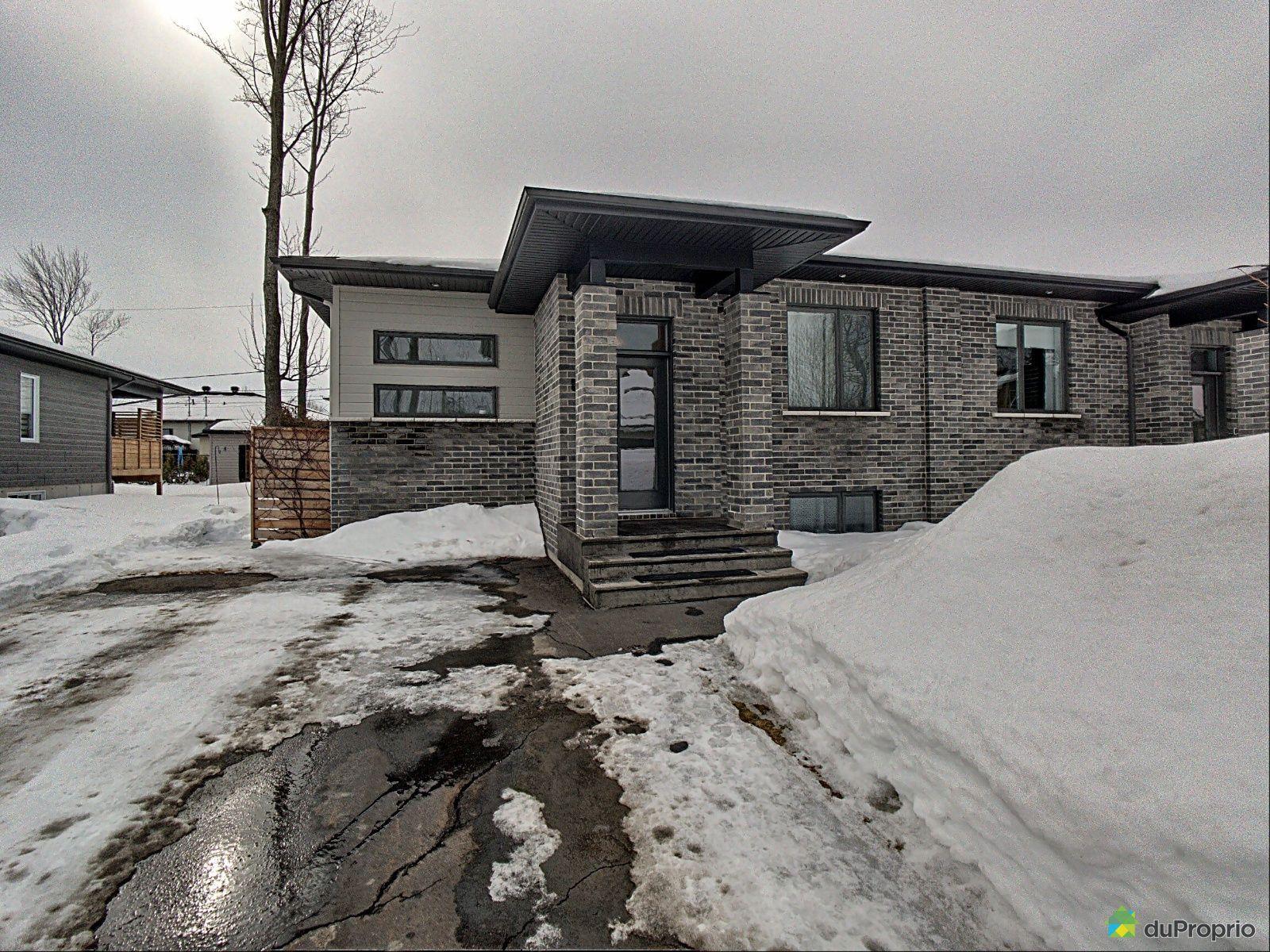 530 rue des Écuyers, Trois-Rivières (Pointe-Du-Lac) for sale