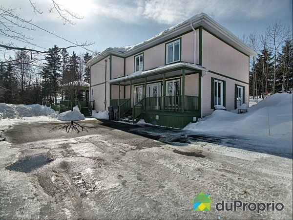 Winter Front - 8 rue Lejeune, Témiscouata-sur-le-Lac for sale