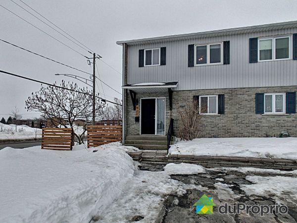 Winter Front - 800 rue Crépeau, Drummondville (Drummondville) for sale