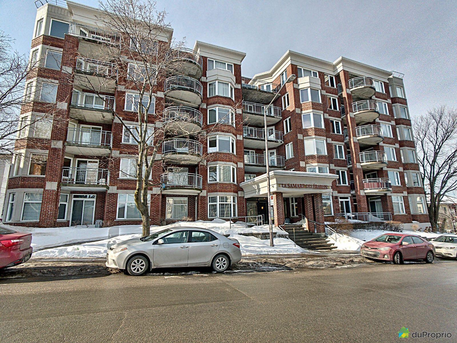 106-800 avenue des Érables, Montcalm for sale