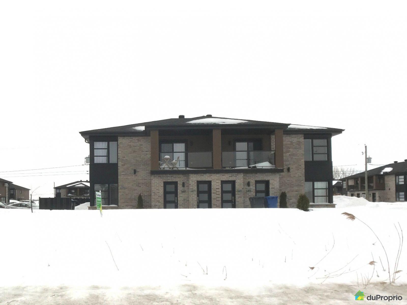 Buildings - 1455 boulevard Mauricien, Trois-Rivières (Trois-Rivières-Ouest) for sale