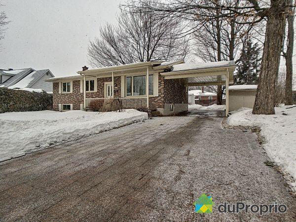 2935, rue Descoteaux, Sherbrooke (Mont-Bellevue) à vendre