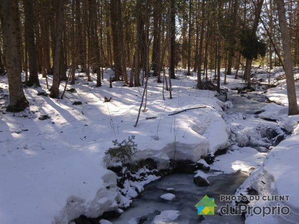 Lot -  chemin Viens, Magog for sale