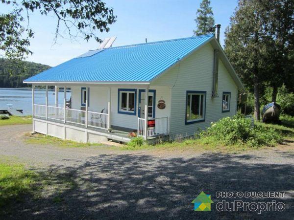 111, chemin du Lac-Nature, ZEC Chapeau-de-Paille, Rivière-De-La-Savane for sale