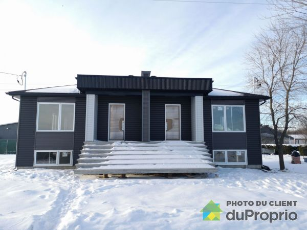 4600 rue Kant - Par Doyon Construction plus, Drummondville (St-Nicéphore) for sale