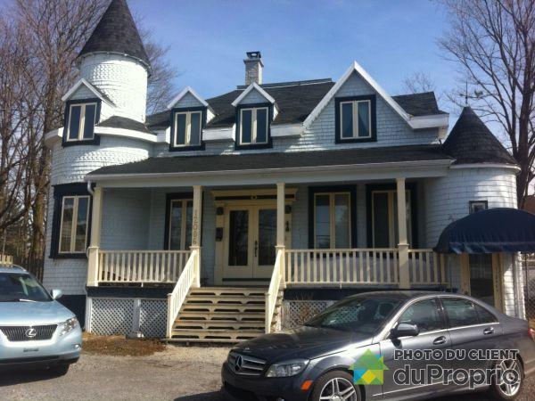 12086 boulevard Valcartier, Loretteville for sale