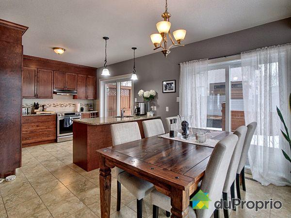 Kitchen - 17 4e Avenue, L'Ile-Perrot for sale