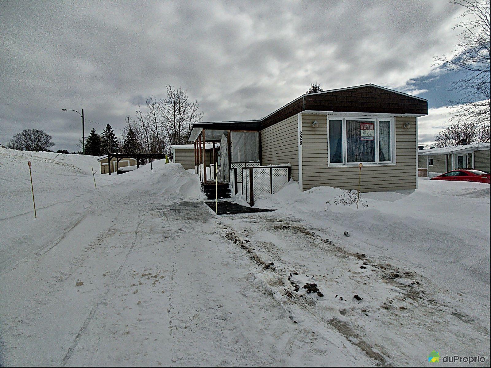 Winter Front - 328 avenue des Pluviers, Rimouski (Pointe-Au-Père) for sale