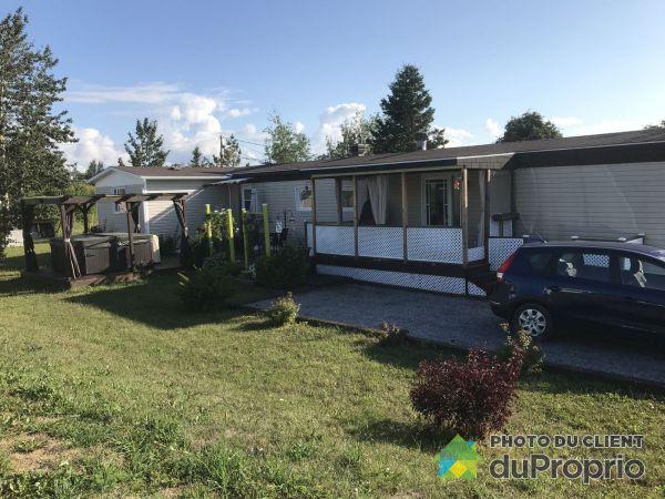 Vue côté - 328, avenue des Pluviers, Rimouski (Pointe-Au-Père) à vendre