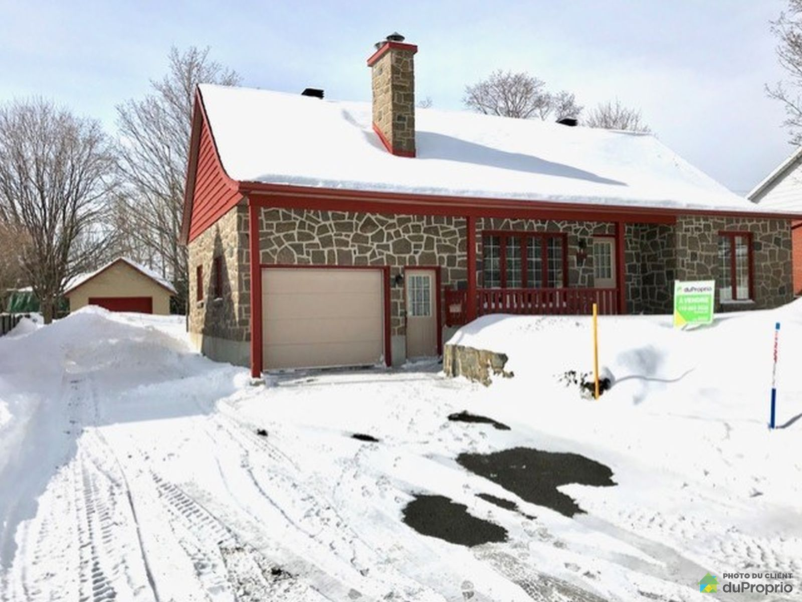 7855 avenue Beaudry, Charlesbourg for sale
