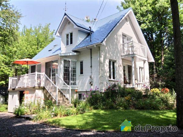 395 rue Fleury, Drummondville (St-Nicéphore) for sale