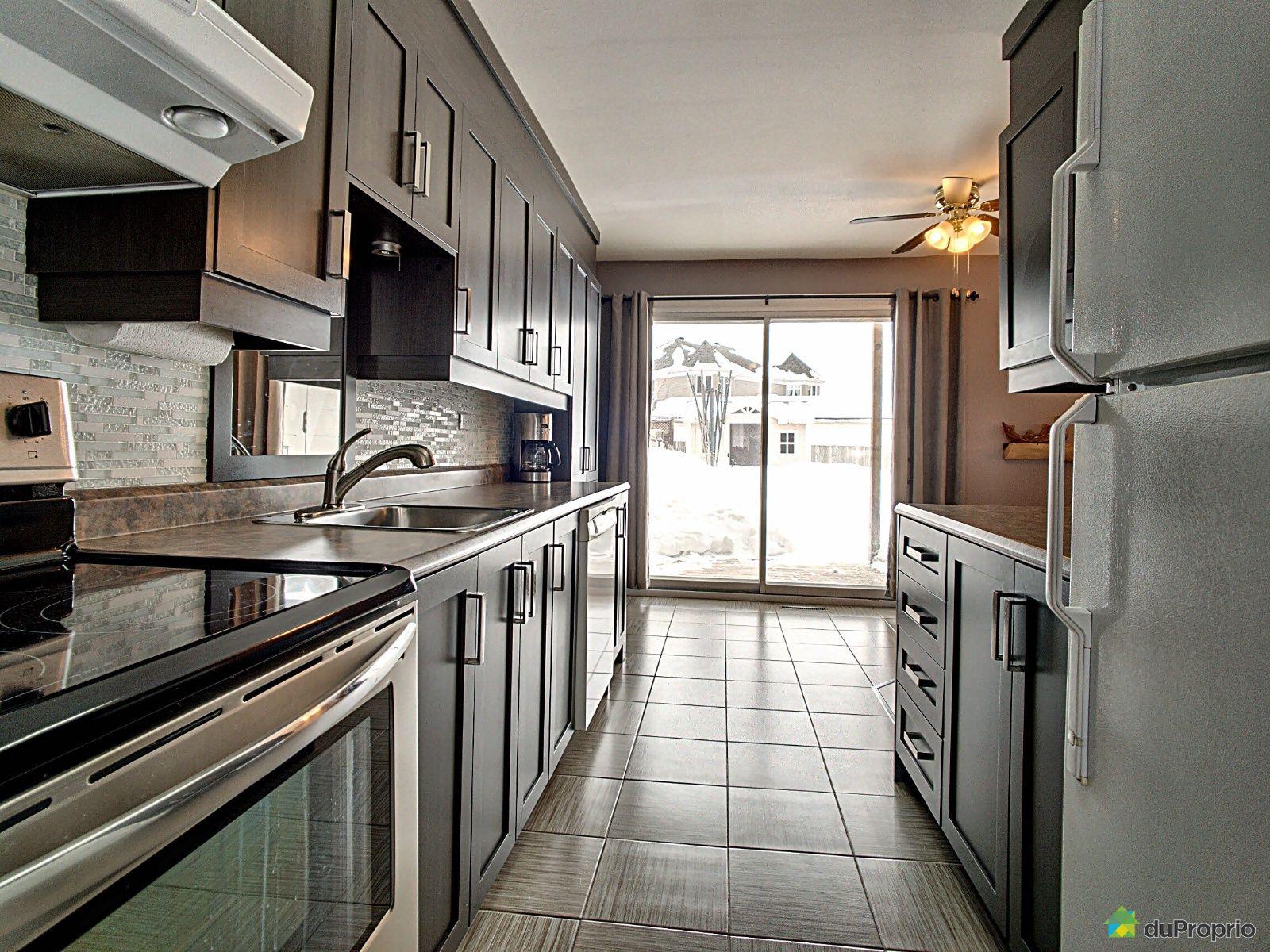 Kitchen - 2695 rue Rageot, Duberger for sale