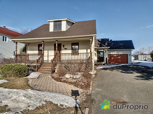 935, boulevard Saint-Charles, Drummondville (St-Charles-De-Drummond) à vendre