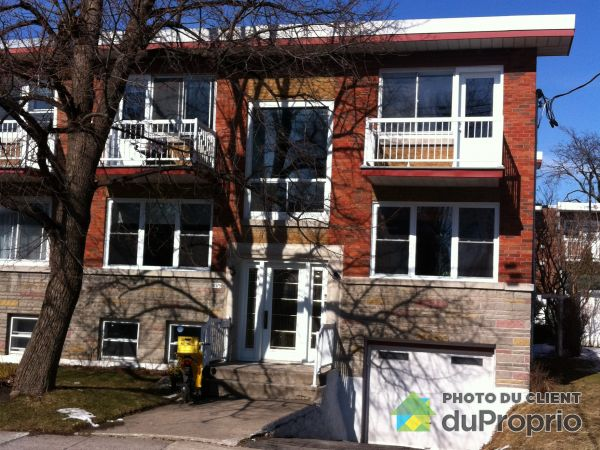 Summer Front - 10575 rue des Prairies, Ahuntsic / Cartierville for sale