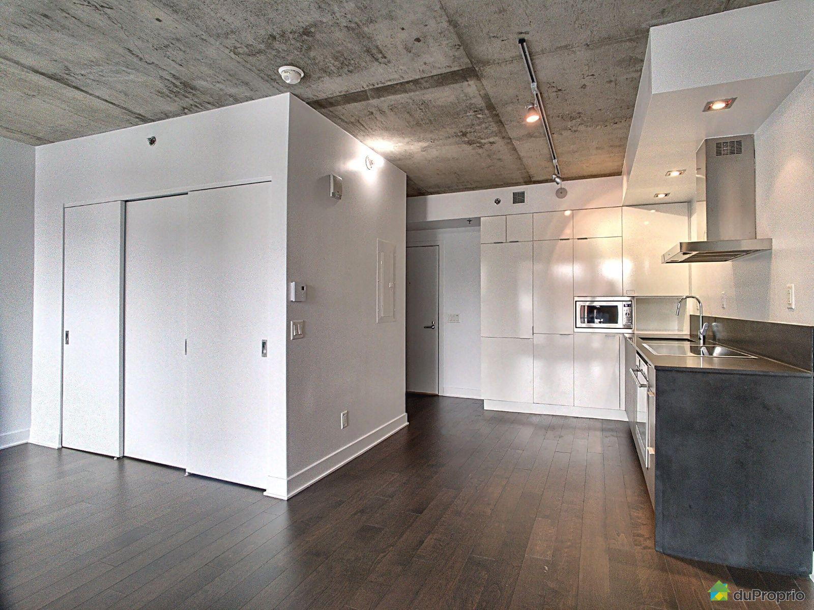 403-738 rue Saint-Paul Ouest, Ville-Marie (Centre-Ville et Vieux Mtl) for sale